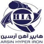 هایپر آهن آرسین